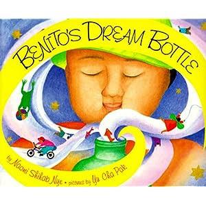 Benito's Dream Bottle