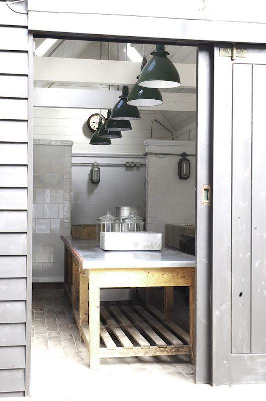 peasants, scandinavian, kitchen, interior, design, idea 32 ...