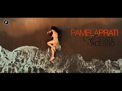 Pamela Prati, si balla sulle note del suo nuovo singolo 'L'estate è adesso'