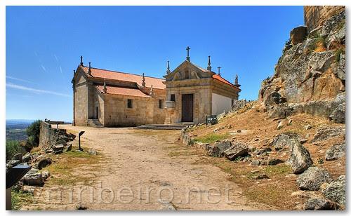 Capela da Misericórdia e Igreja de Santiago by VRfoto