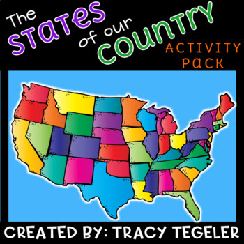The States of our Country: Social Studies, The Schroeder Page