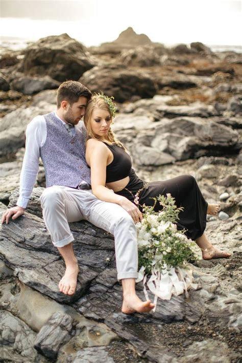 Groom's Attire for the West Coast Beach Wedding   West