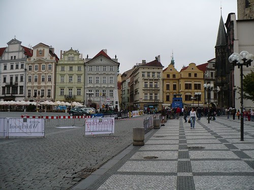 Prague_Old Town Square5