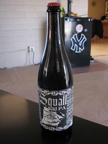 Squall IPA
