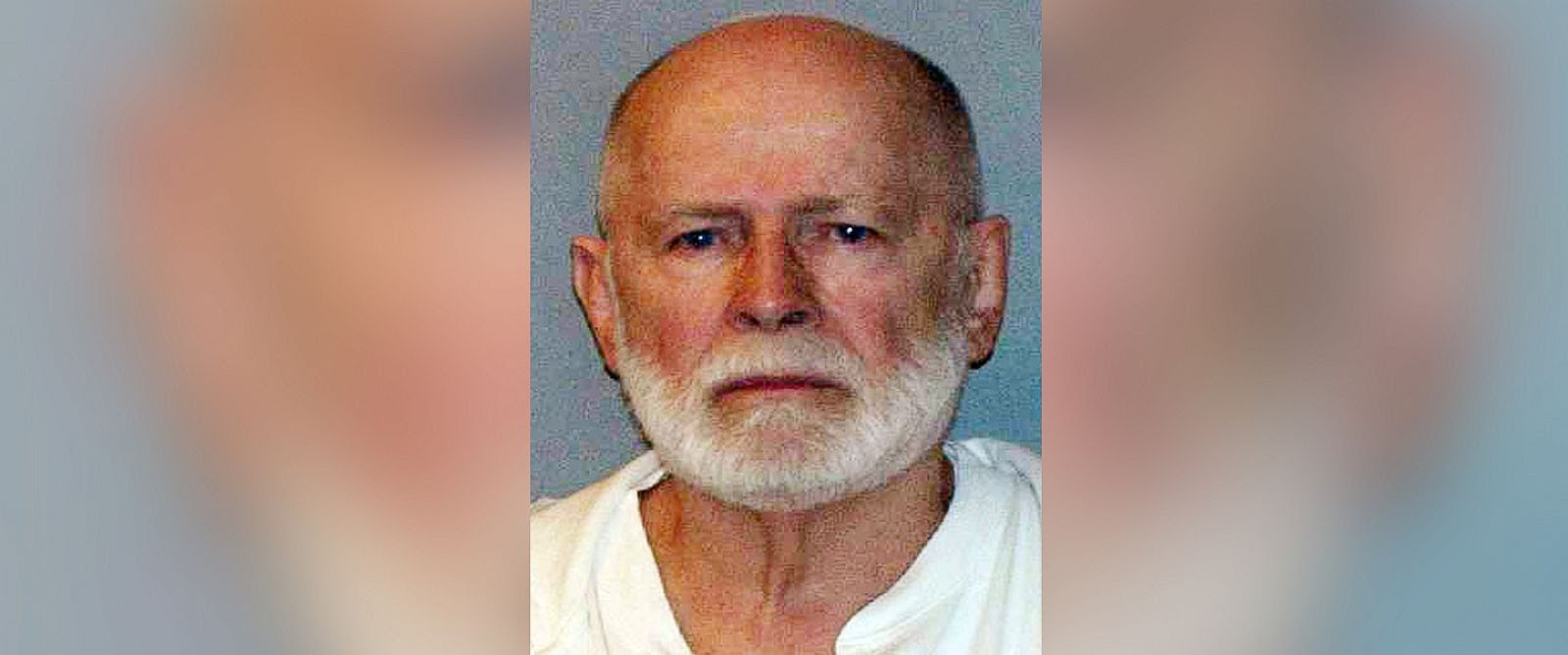 """PHOTO: James """"Whitey"""" Bulger is shown in this June 23, 2011 booking photo."""