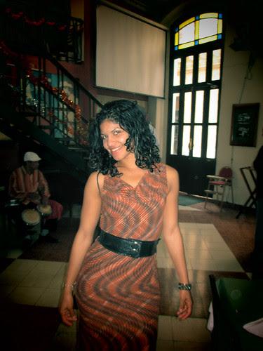 Cuba ~ music and art