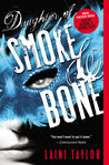 Daughter of Smoke & Bone (Daughter of Smoke and Bone, #1)