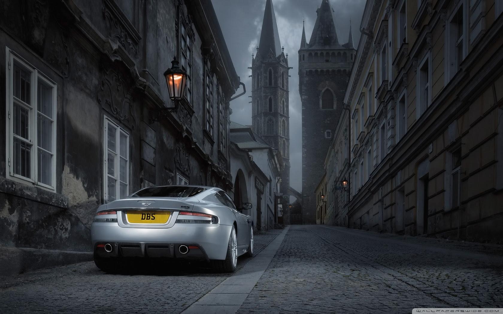 Aston Martin Wallpaper Background Wallpapers