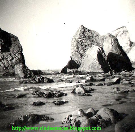 Praia da Ursa  1969c