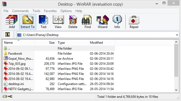 how to open rar and zip files on a pc mac or mobile