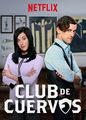 Club de Cuervos | filmes-netflix.blogspot.com
