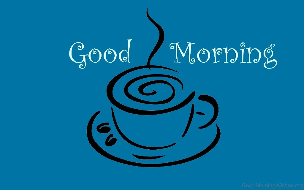 56 Clip Art Good Morning Wishes