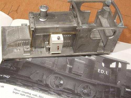 Auxiliary Engine