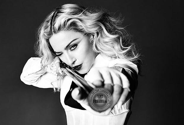 Madonna (Foto: s)