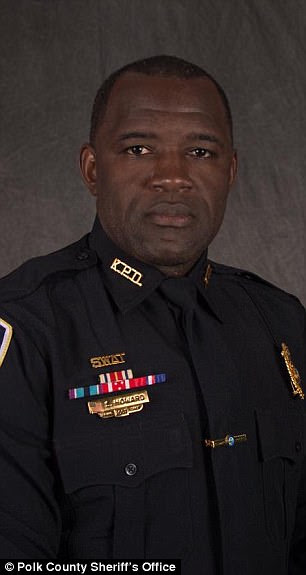 Sgt. Sam Howard, who remains in critical condition at a hospital, may not survive his injuries