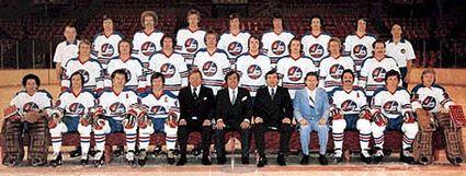 Winnipeg Jets 78-79