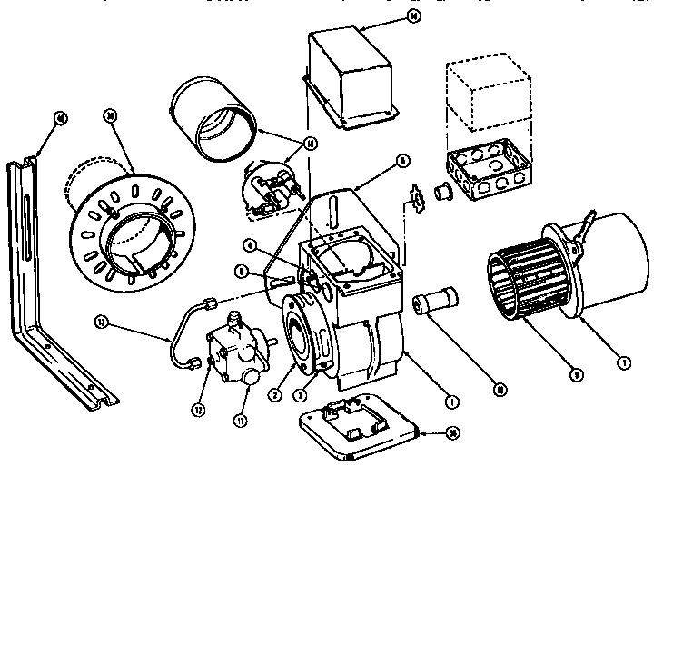 Free Wiring Diagram Software: 29 Beckett Burner Parts Diagram