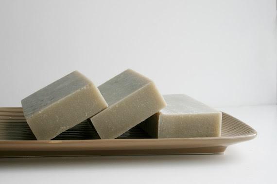 Woodland Handmade Soap Bar - Essential Oil Soap