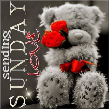 Have A Nice Sunday My Love Archidev