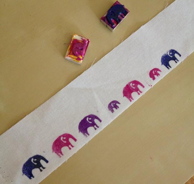 Elephant parade 2nd version!