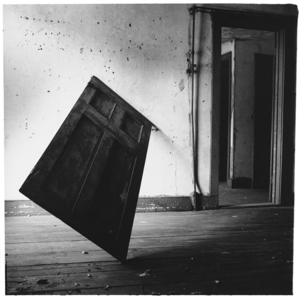 Untitled Providence, Rhode Island, 1976