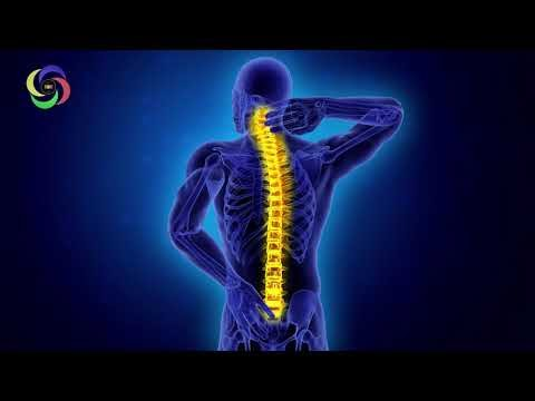 Back Pain relief 2.5 Hz Delta Waves for 3 Hours of Healing Meditation Music #RMBB