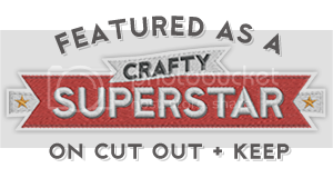 Crafty Superstar - Cut Out + Keep