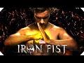 Marvel's IRON FIST Trailer (Netflix Superhero Series, 2017)