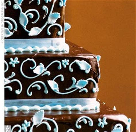 Margy's Musings: Beautiful Wedding Cakes