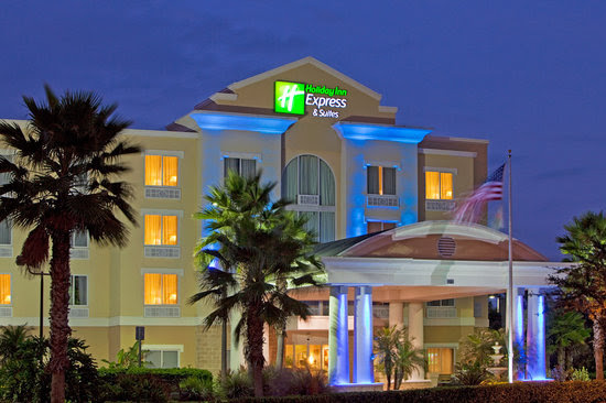 Holiday Inn Express Hotel & Suites New Tampa I-75 Bruce B ...