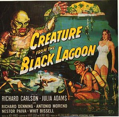 Creature from the Black Lagoon 08