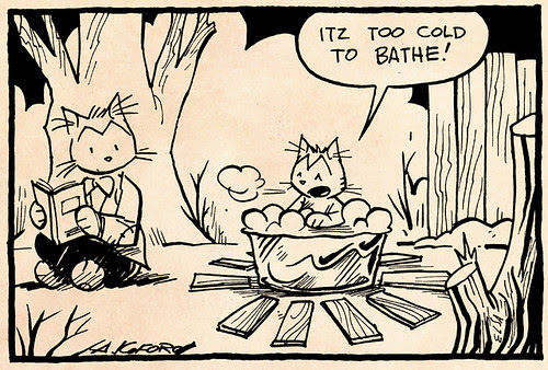 Laugh-Out-Loud Cats #2187 by Ape Lad