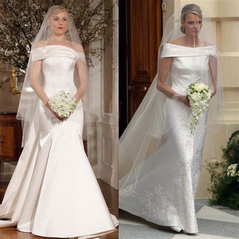 Bridal Designer Romona Keve?a's Royal Wedding Dress