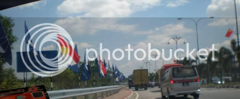 PRK N25 Bukit Selmabau dari lensa umnotamansejahtera@blogspot