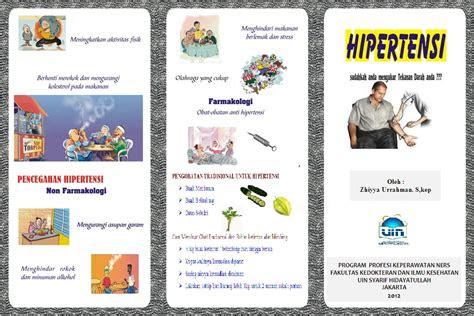 hipertensi darah tinggi indonesia sehat