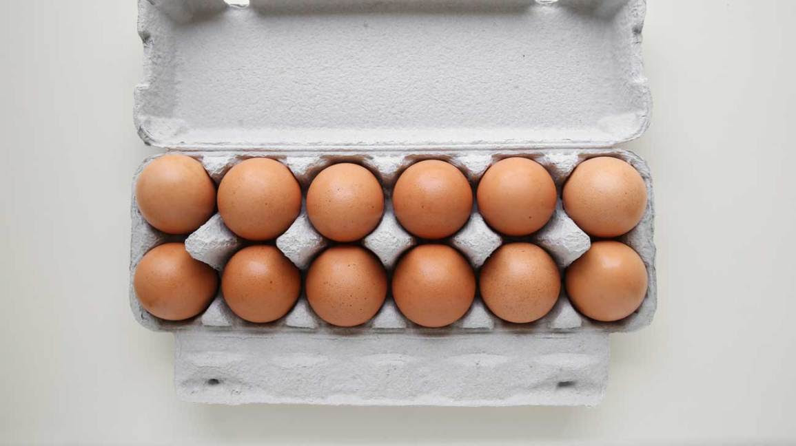 Why are the eggs good for you? An egg superfood