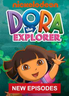Dora the Explorer - Season 7
