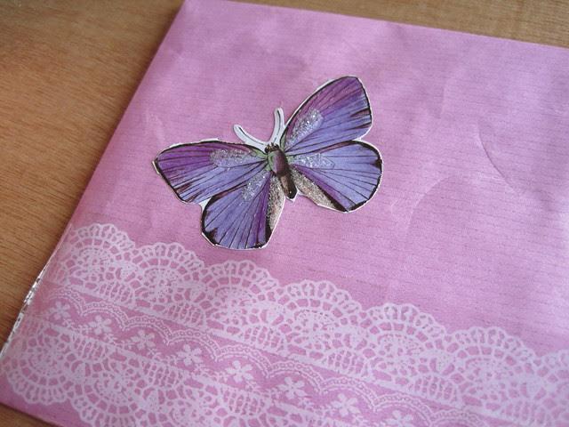 sobre mariposa 1
