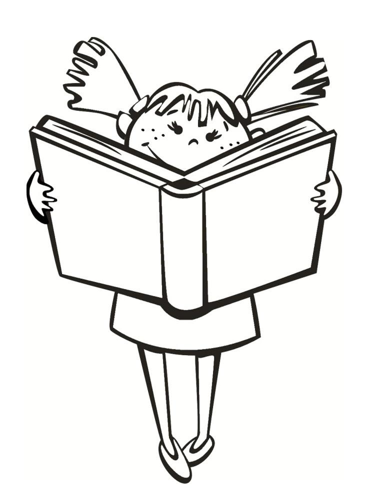 Dessin Enfant Qui Lit Un Livre Baudeartesdapri Blogspot Com