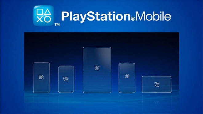 Sony Shutting Down Playstation Mobile