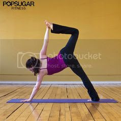 yoga poses for moms