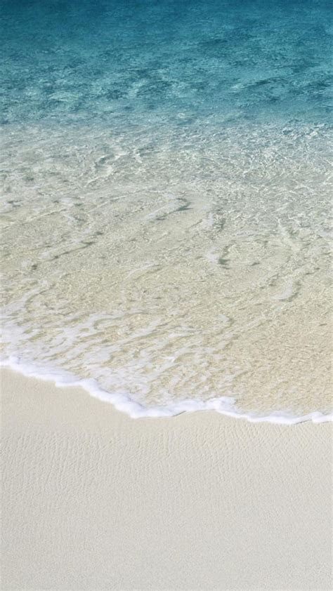 natural iphone wallpapers   nature lovers beach