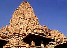 Khajuraho Temples, Khajuraho