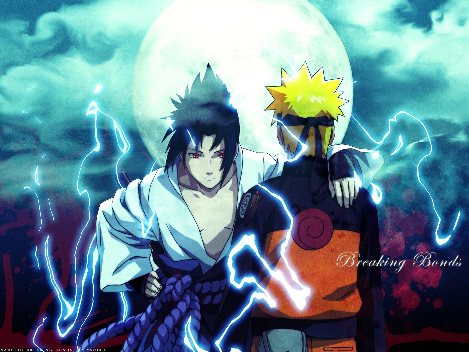 Sasuke Naruto Naruto ナルト ナルト 疾風伝 壁紙 29694838