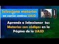 Seleccionar con código UASD - Estudia en varios centros