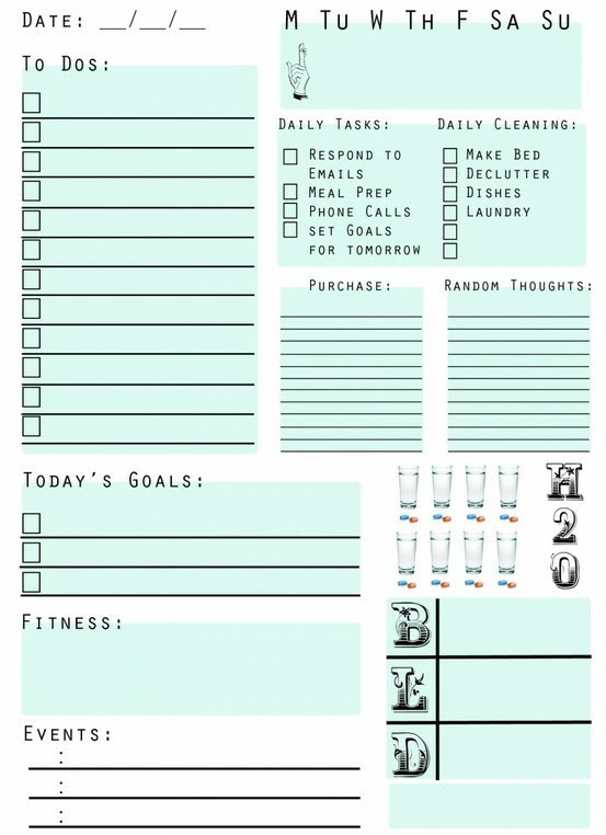 1000+ images about Stationary on Pinterest | Daily planners ...