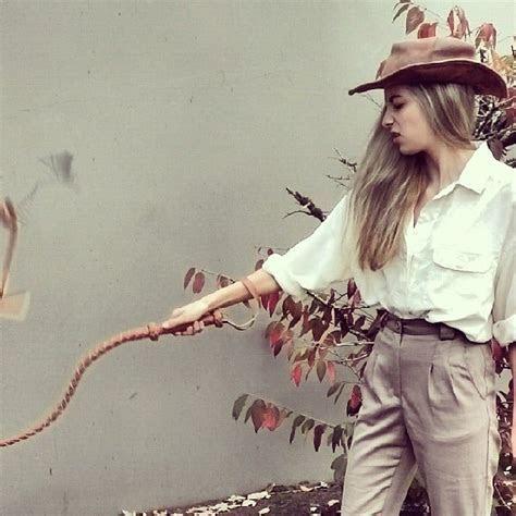 Indiana Jones   DIY '80s Halloween Costumes   POPSUGAR
