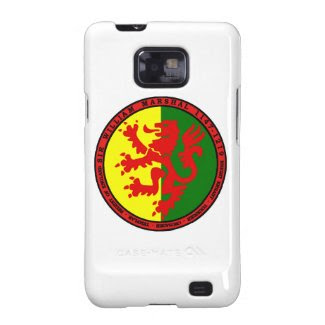 William Marshal Product Galaxy SII Case