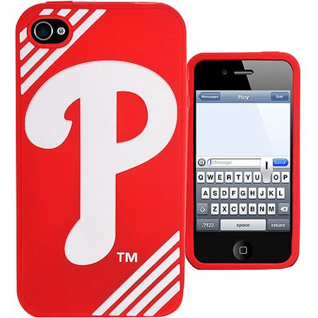 CHEAP MLB Soft iPhone Case NOW