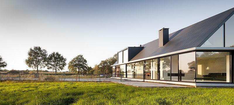 Villa Geldrop - Hofman Dujardin Architects